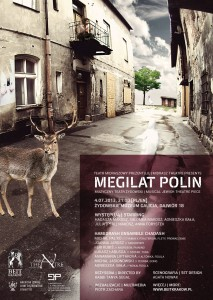 PosterMegilatPolin