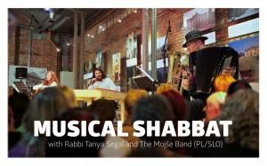 MusicalShabbat