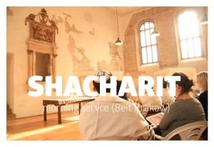 Shacharit