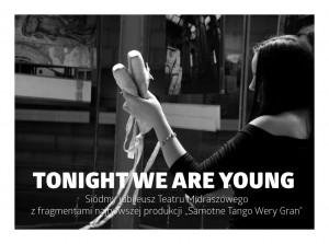 TonightWeAreYoung